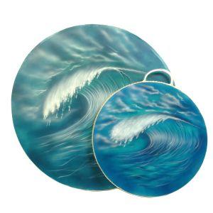 Ocean-Drum Welle, 35 cm und 50 cm kaufen München,  buy 19,5