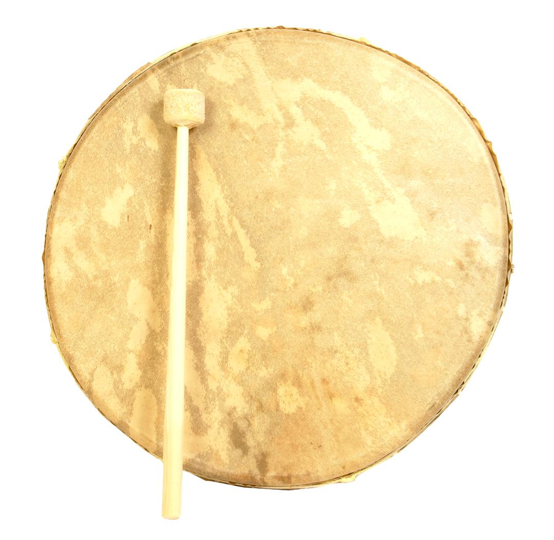 Schamanen-Trommeln