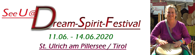 Dream Spirit Festival 2020