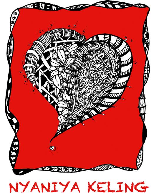 1 Herz