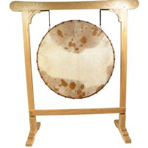 Mächtige Gong-Drum kaufen München, Große Bass-Trommel kaufen München, Kessel-Trommel kaufen, Kesseltrommel kaufen, Basstrommel kaufen München, Bass-Trommel mit Ständer kaufen, Fass-Trommel, Fasstrommel, Große Gong-Drum mit Ständer kaufen - Spielfläche